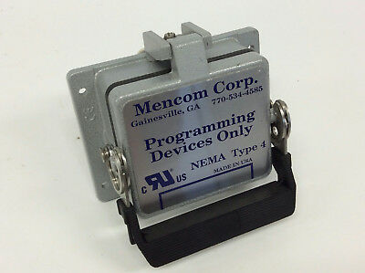 Mencom Corp. Panel Interface Connector Programming Device Type 4