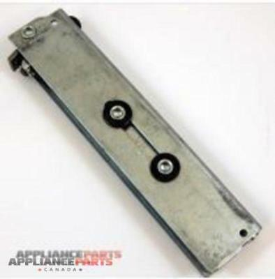 031679-000 Hinge Receiver Sub From 003060-000