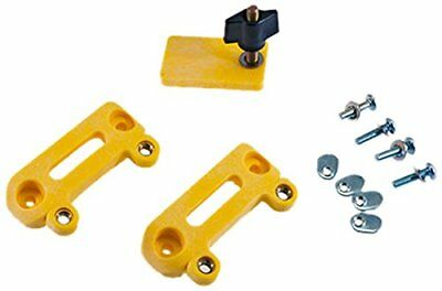 GRR-RIPPER 3D Pushblock WoodWork Handle Bridge Kit Acces Table Saw For Craftsman