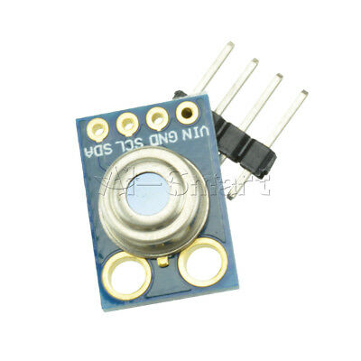 MLX90614 GY906 Contactless Temperature Sensor Module For Arduino Compatible
