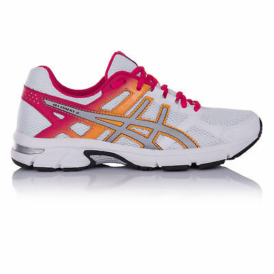 Asics Womens Gel-Essent 2 Running Sports Shoes Trainers White