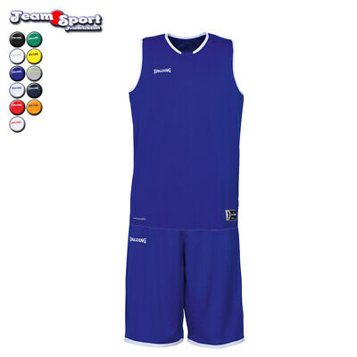 Spalding - Move Shorts - Herren / Basketball Hose Fitness / Art. 3005140