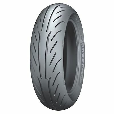 Michelin Power Pure 140/60-13 57L Rear Motorcycle Tyre