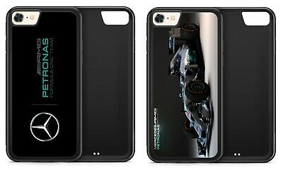 F1 Mercedes Amg Petronas Formula One Team Case Cover For Iphone