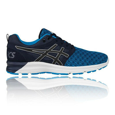 Asics Mens Gel-Torrance Running Shoes Trainers Sneakers Blue Navy Sports