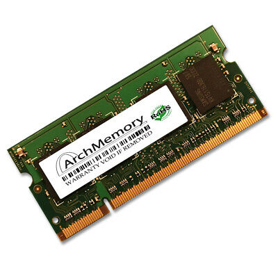 256MB DDR2 400MHz 200-Pin Sodimm Legacy RAM Memory Upgrade - Warranty Included