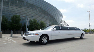 Limo For Sale >> 2009 Lincoln Used Limo For Sale Dabryan Stretch Limo 120 5th Door