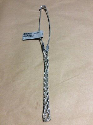 "Bryant .56""-.73"" Dia. Range Strain Relief Bus Drop Cable Grip,  Bds56U *new*"