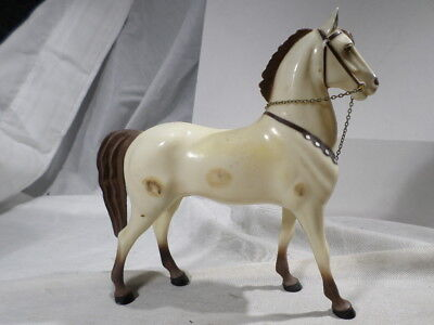 Hartland Series 800 8 Inch Horse for Dale Evans Buttermilk
