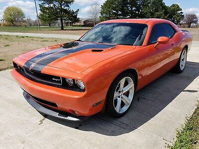 2008 Dodge Challenger STR 8 2008 Dodge Challenger First Edition 2881- 6400 HEMI SRT 8 ***NO RESERVE****