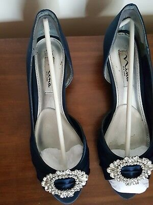 bridal shoes size 8
