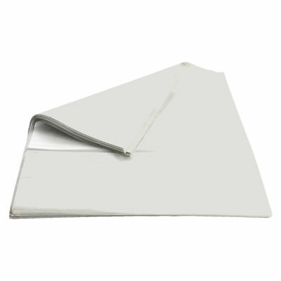"""500 Sheets LARGE WHITE PACKING PAPER Newspaper Offcuts filler paper 20X30"""""""