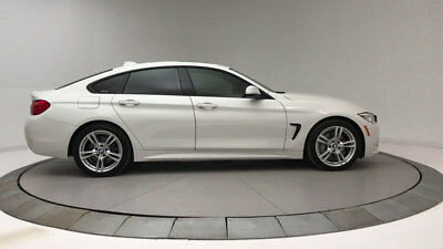 BMW 4 Series 430i Gran Coupe 4 Series 430i Gran Coupe 4 dr Sedan Automatic Gasoline 2.0-LITER BMW TWINPOWER T