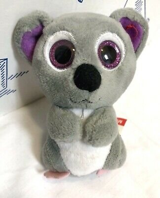 1bd4048990f New McDONALDS TY TEENIE BEANIE BOO Mel Koala Bear  3 Plush Doll Happy Meal  Toy