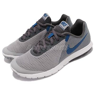 241dfc5d01b1 Nike Flex Experience RN 6 VI Wolf Grey Blue Men Running Shoe Sneakers 881802 -013