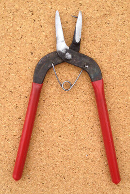 Hole Punch Pliers T003 for holes in watch straps sandals