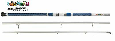 "Storm Gomoku SURF 1303H 13'0"" 3Pc Surf Rod 3 Piece Graphite Surf Rod NEW"