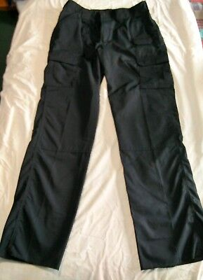 Propper Women's Uniform Tactical Military Law Enforcement Pants sz 14 nwt black