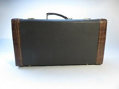 Vincent Bach Old Style Single Bb/C Trumpet Hard Case stradivarius [Lot 041311]