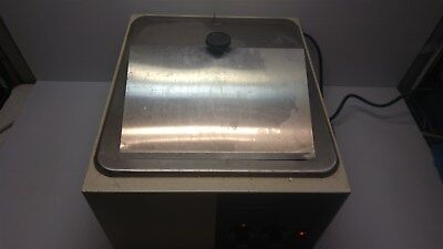 Precision Scientific Model 184 Stainless Steel Water Bath Lab Heating