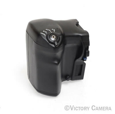 Mamiya Motor Power Winder WG401 for 645 Pro and Pro TL Camera (315-5)