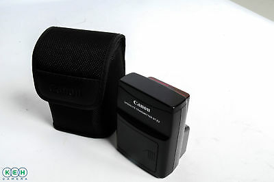 Canon ST-E2 Transmitter with Case