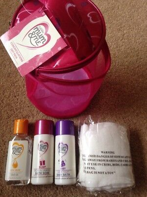 Cussons Mum & Me, Baby Congratulations Gift Pack. New
