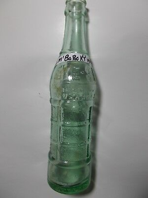 Eye See Cola 9 0Z. Bottle Middlesboro, Ky 1920's Mint Condition.