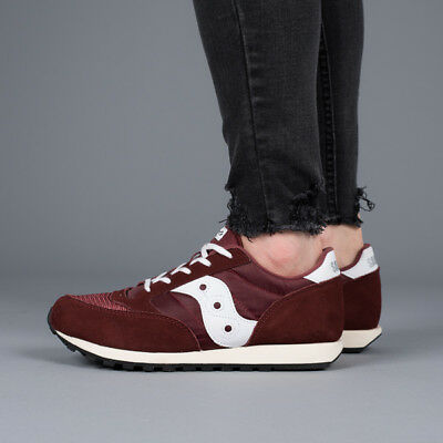 Scarpe Donna/junior Sneakers Saucony Jazz Original Vintage [Sy59164]