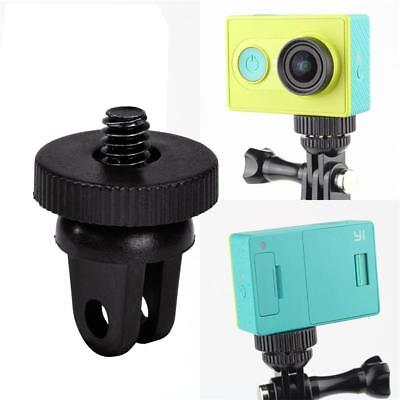 Screw Tripod Mount Adapter Sport Camera for Action Hero Cam AS15 AS30 AS100V AEE