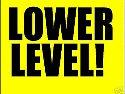 2~Sec Championship Tickets~Lowest Price U Will Find~ Great Lowers!  12/1/18