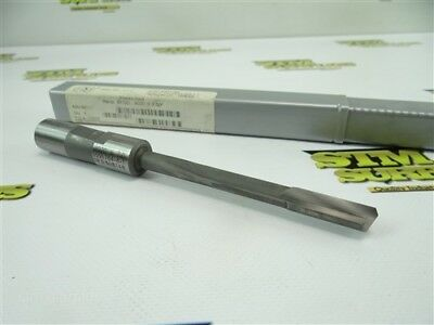 "Nice! Precision Carbide Tipped Coolant Thru Gun Drill .4020"" X 7"" Star Su Huron"