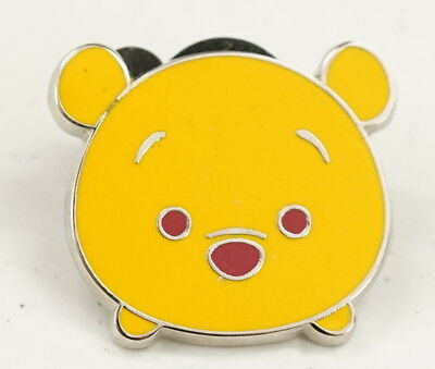 Disney Parks Tsum Tsum Mystery Collection Pin - Winnie The Pooh