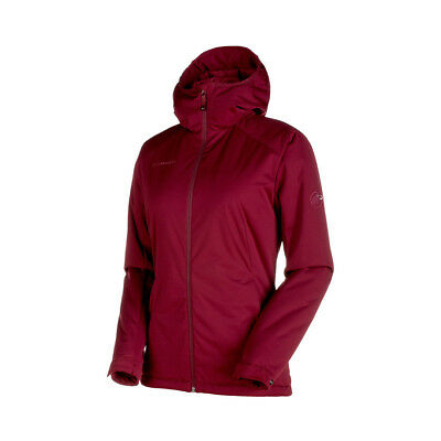 Mammut Chamuera SO Thermo Hooded Jacket Women