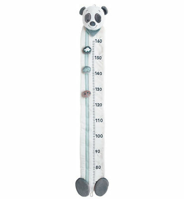 Brand new in pack Nattou growth chart Loulou the panda