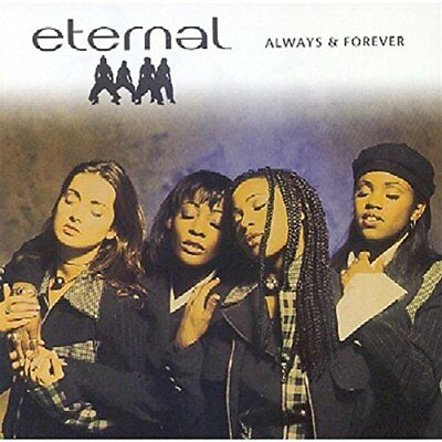 Eternal - Always and Forever [CD]