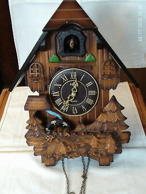 cuckoo clock for repairs or spares