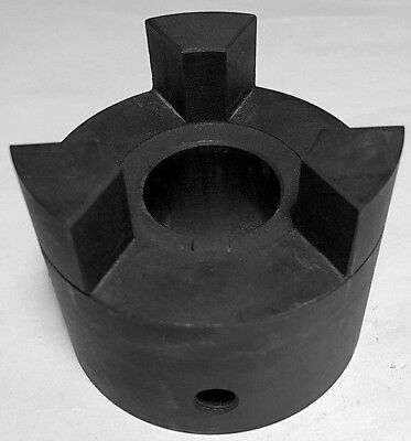 "Lovejoy Martin Type Jaw Coupling Hub 100 L-100 L100 1"" Bore ID NEW (2B3)"