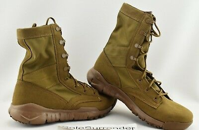Nike SFB Boots - CHOOSE SIZE - 329798-990 Tactical Military Coyote Special Field