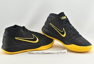 Nike Kobe AD BM - CHOOSE SIZE - AQ5164-001 A.D. Black Mamba Gold Black f2592ace1