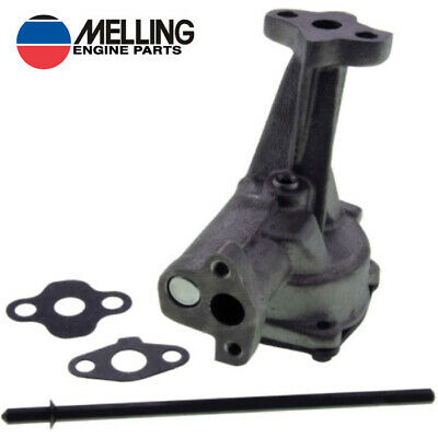 Ford Falcon Galaxie Mustang 289 302 5.0 EFI Windsor V8 HV Oil Pump Melling M68HV
