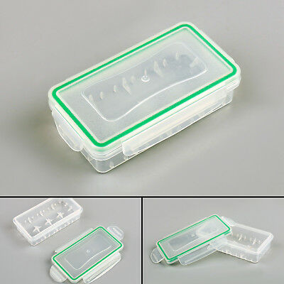 Battery Case Holder Box For 18650/16340 Waterproof Dustproof Storage AU