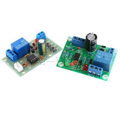 12V Liquid Level Controller Sensor Module Water Level Detection Sensor Component