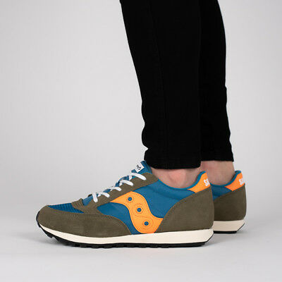 SCARPE DONNA/JUNIOR SNEAKERS SAUCONY JAZZ ORIGINAL VINTAGE SY59166