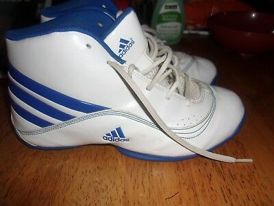 ladies Size 5 Adidas High Tops