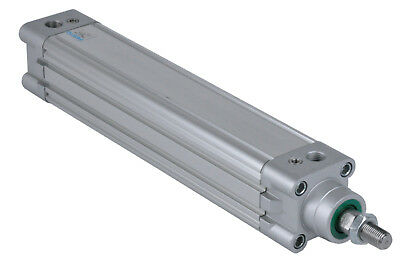 FESTO pneumatic ISO cylinder DNC-40-190-PPV-A, 163336,
