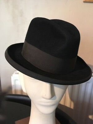 Genuine Christys Felt Panama Hat