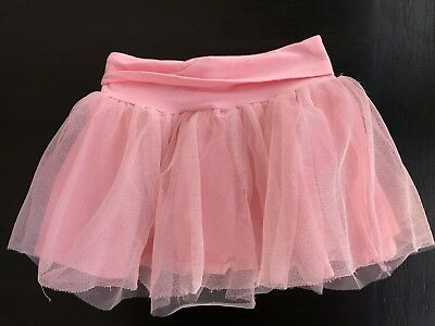 Gymboree Pink Tulle Skirt Size 5