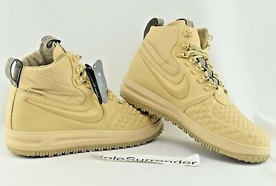 reputable site eafec f4e97 Nike Lunar Force 1 Duckboot  17 - SIZE 9.5 - NEW- 916682-201