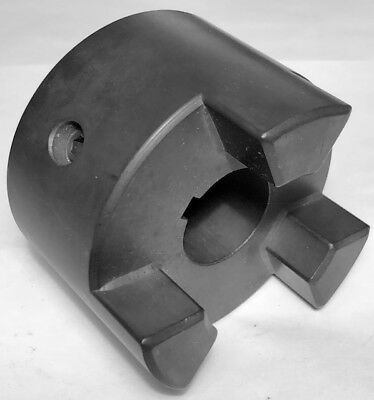 "Lovejoy Martin Type Jaw Coupling Hub 110 L-110 L110 1-3/16"" Bore ID NEW (2B4)"